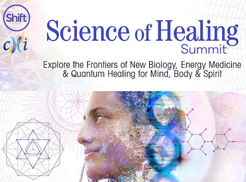 Science of Healing Summit
