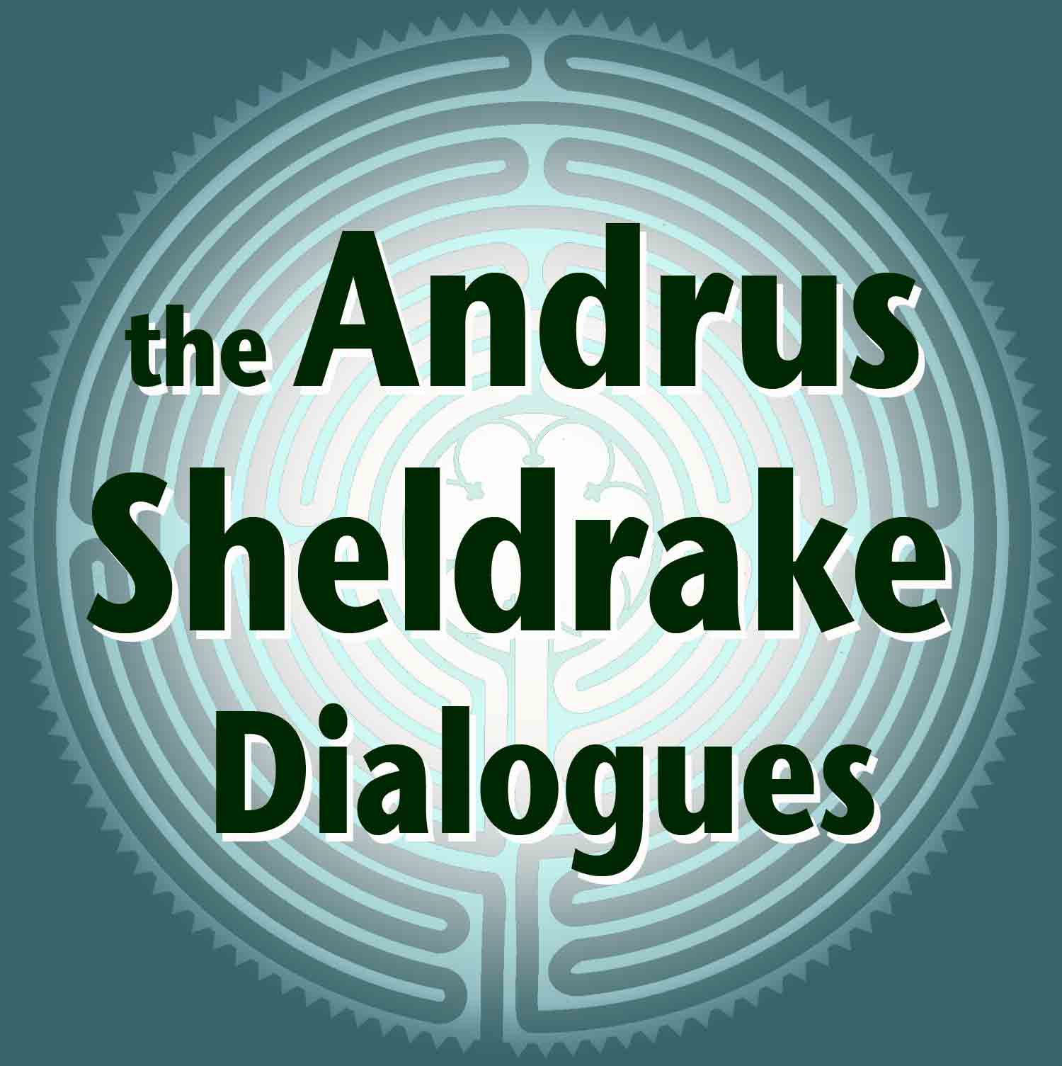 Rupert Sheldrake and Marc Andrus