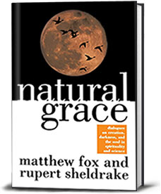 Book cover for Natural Grace