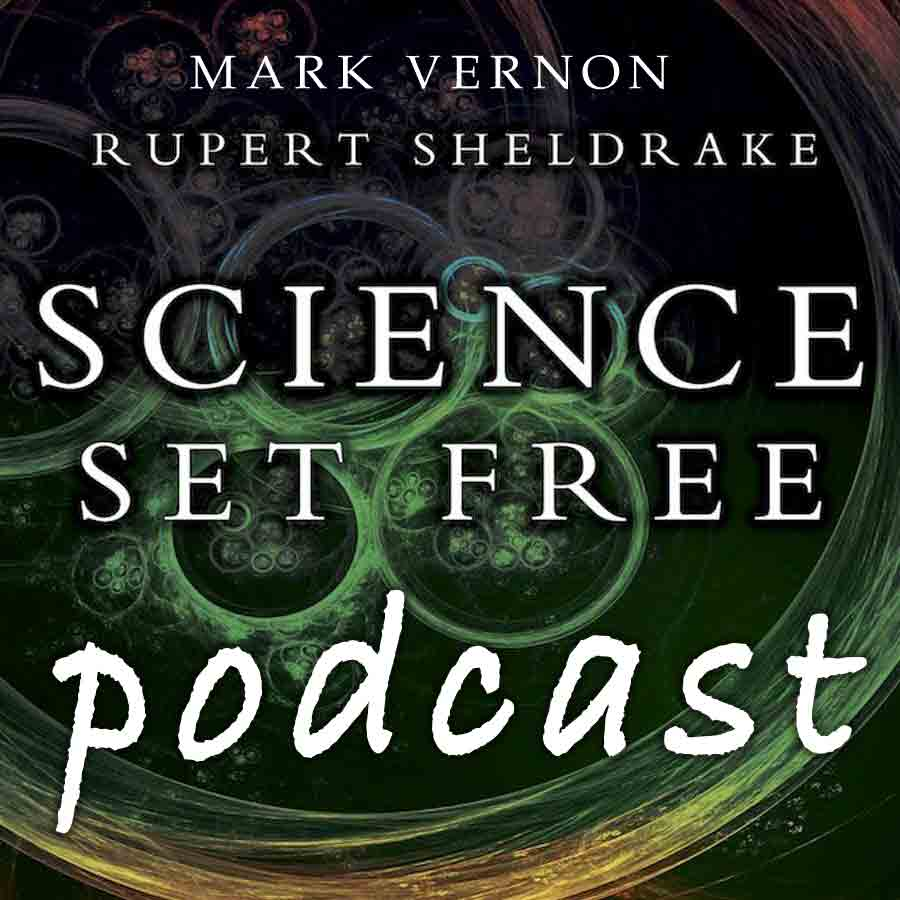 Science Set Free Podcast
